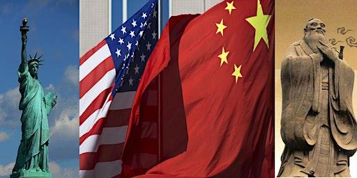 Valeurs Chine-États-Unis, à la recherche de nouvelles formes de coopération