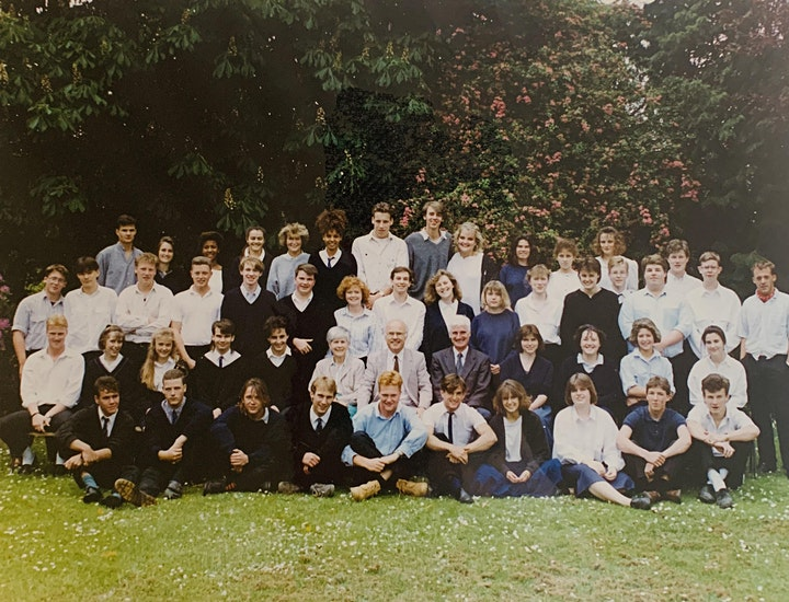 """""""It Was 30 Years Ago Today""""  -  CGS Reunion - Class of 1990 image"""