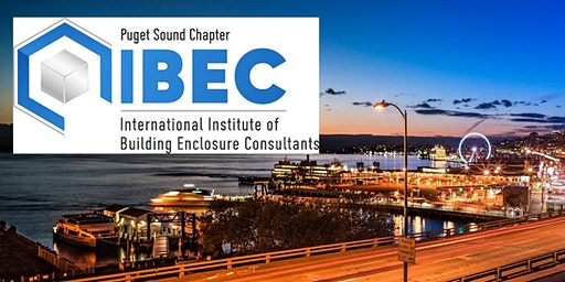 IIBEC Puget Sound Chapter - Chapter Meeting & Dinner Presentation
