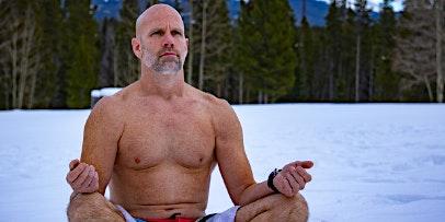 Adv Wim Hof Experience, Warm Vimana Yin, & Mindful Bites: Basalt Mountain