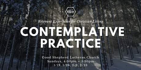 POPUP Kenwood — Christian Contemplative Practice tickets