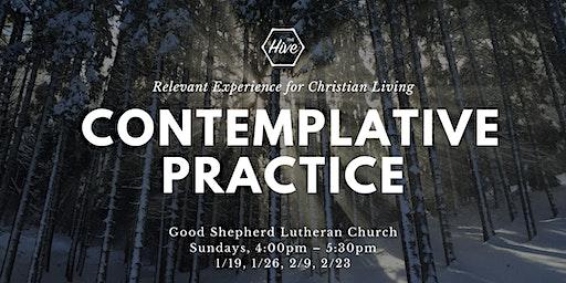 POPUP Kenwood — Christian Contemplative Practice