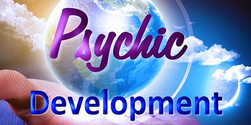 Learning to Develop Your Psychic Abilities 6 Week Program at AMA
