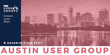 Austin Alteryx User Group Q1 Meeting  tickets