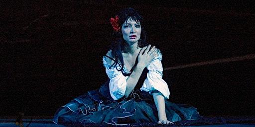 Ciclo de Ópera: Carmen