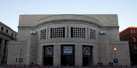 Bus Trip to United States Holocaust Memorial Museum tickets