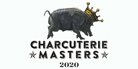 Charcuterie Masters 2020 tickets