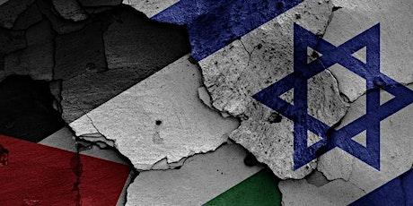 Curso Virtual: Palestinos e Israelíes. Preguntas y Respuestas. entradas