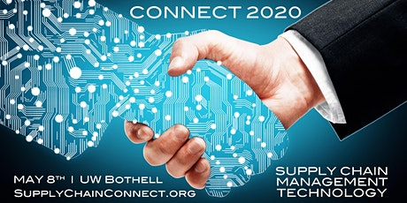 CONNECT 2020 | Supply Chain + Management + Technology tickets