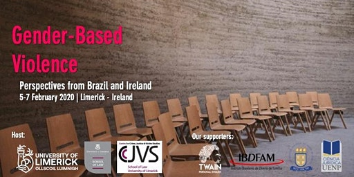 GENDER BASED VIOLENCE: Perspectives from Brazil and Ireland