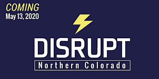 2020 DisruptHR Northern Colorado