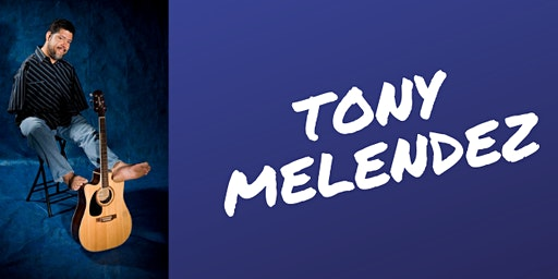 Tony Melendez Live in Concert
