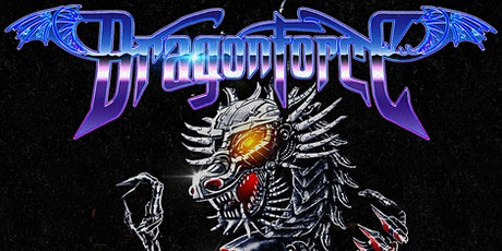 DragonForce (CANCELED) tickets