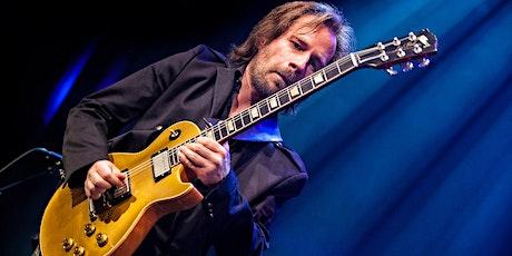 Concert et Jam Blues - Mick Ravassat billets