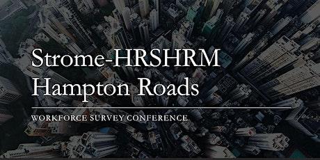 Strome-HRSHRM Hampton Roads Workforce Conference tickets