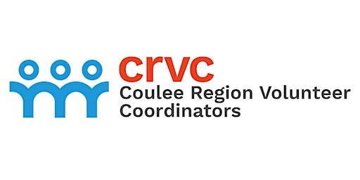 2020 CRVC Volunteer Recognition Breakfast