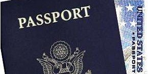 Passport Day Event in North Reading, MA!