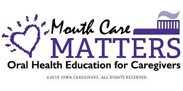 Mouth Care Matters:  Oral Health Education for Nurses
