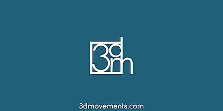 3DM Visitor's Week - Fort Wayne, IN tickets