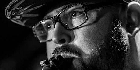 Concert Jam Soul, Funk - Jeff Mercadié billets