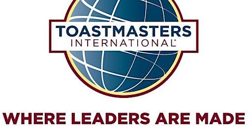 Toastmaster Officer Training Div E TLI