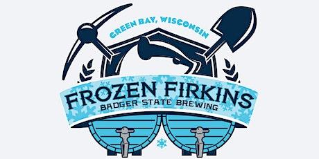 3rd Annual Frozen Firkins Winter Festival 2020 tickets