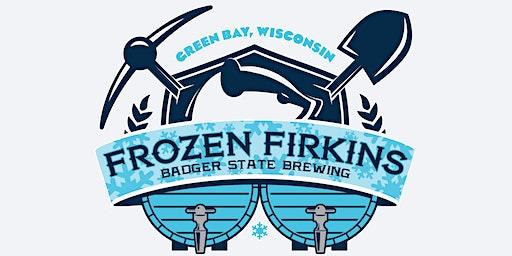 3rd Annual Frozen Firkins Winter Festival 2020