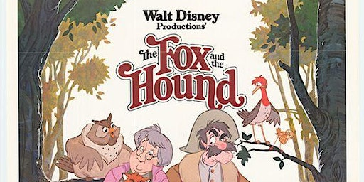 Family Movie: The Fox and the Hound