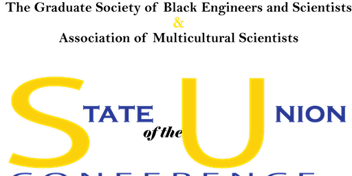 2nd Annual GSBES & AMS State of the Union Conference - 2020