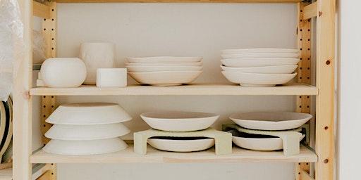 Pottery | Bowls & Plates