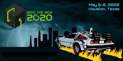 Into The Box 2020