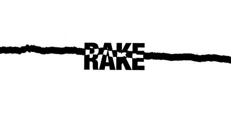 RAKE Collective Launch tickets