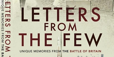 Battle of Britain  Talk and Book Signing with Dilip Sarkar tickets