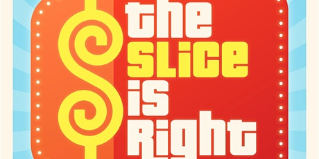 The Slice is Right, The Harold Team 1501derful tickets