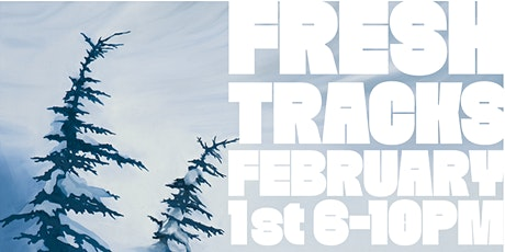 Central Oregon Avalanche Center Fresh Tracks Fundraiser tickets