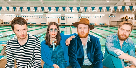 The High Divers, The Elwins, The Bellegards tickets