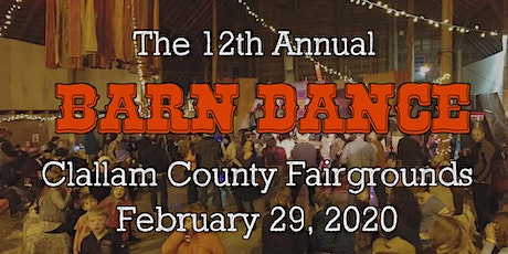 The Five Acre School Barn Dance tickets