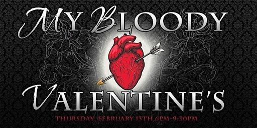 My Bloody Valentine's