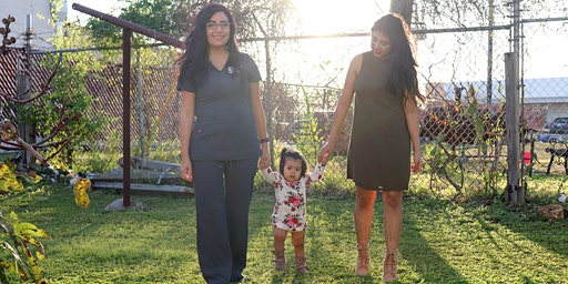 2020 Texas Nurse-Family Partnership Conference