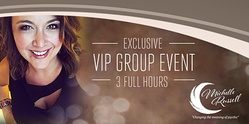 Fredericton - VIP - SOLD OUT