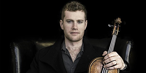 An Evening Of Irish Fiddle Music With Soloist Andrew Finn Magill