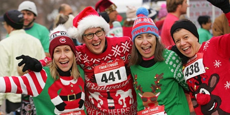 Christmas Sweater 5K - 2020 tickets