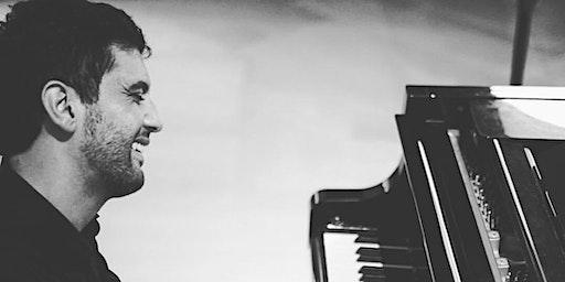 Concert Jazz - Omar El Ouaer Quartet