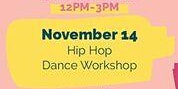 Free Kids Fun Zone Hip Hop Dance Workshop at Anaheim Town Square
