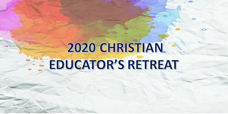 2020 Department of Christian  Education and Formation Retreat tickets