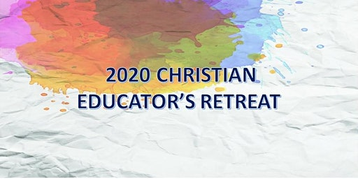 2020 Department of Christian  Education and Formation Retreat