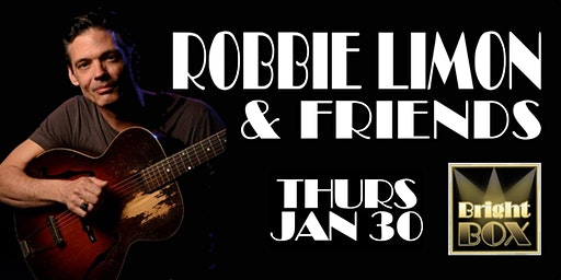 Robbie Limon and Friends