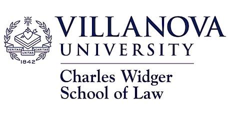 2020 Villanova Environmental Law Journal Blank Rome LLP Symposium tickets
