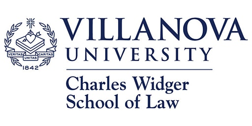 2020 Villanova Environmental Law Journal Blank Rome LLP Symposium