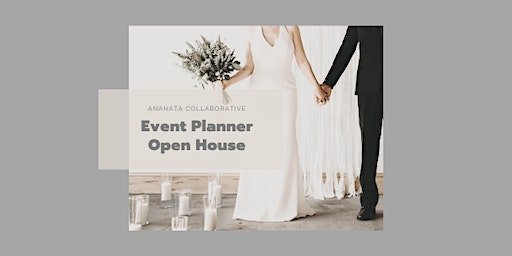 Open House for Event Planners